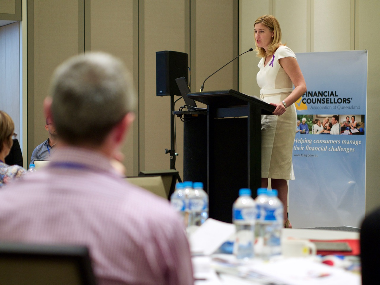 Much needed boost for Queensland's financial counselling